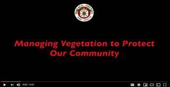 Hazard Mitigation Video